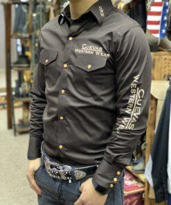 Cuevas Western Wear Brand